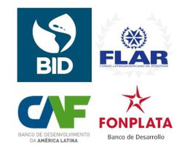 logos de bancos regionais