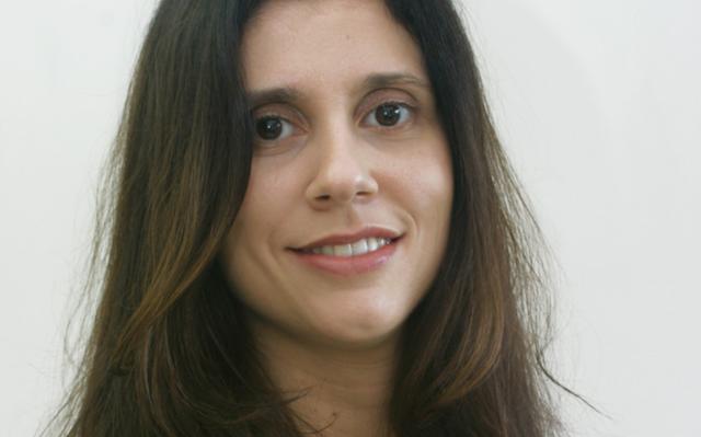 retrato da nutricionista Aline Mariath
