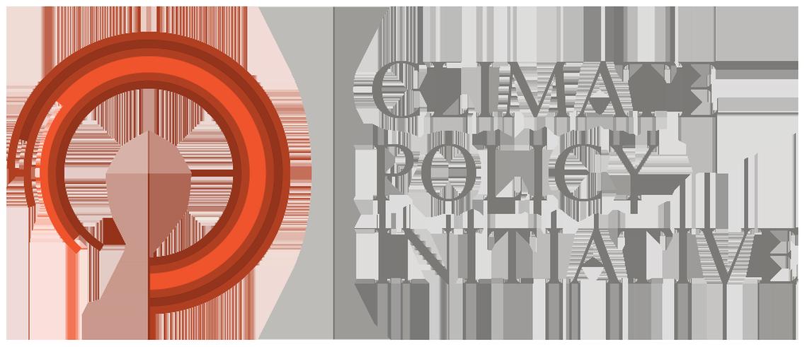 Climate Policy Initiative/Pontifícia Universidade Católica do Rio de Janeiro